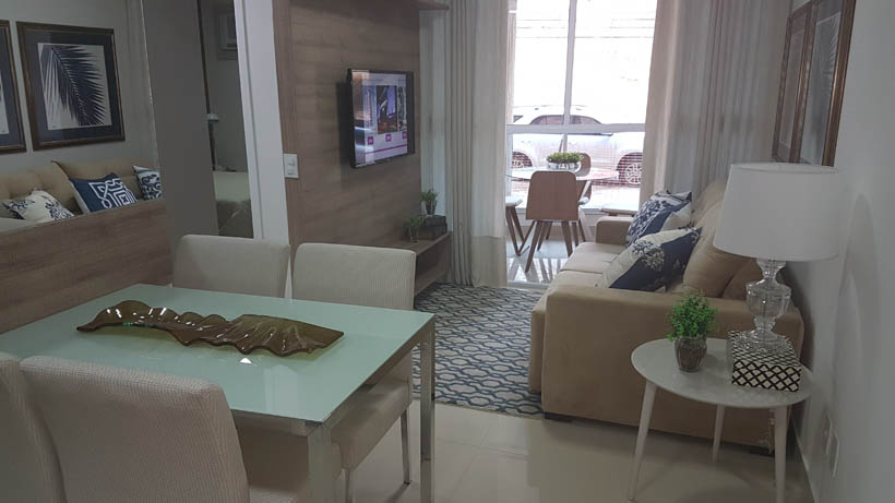 Group Creta Imóveis - Apartamento decorado Residencial Antares Exclusive (13)